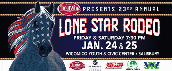 None -  Lone Star Rodeo Tickets