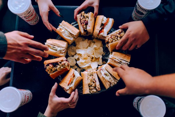 None - Capriotti's Tailgate of the Game
