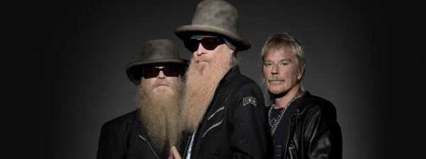 None - ZZ Top with Cheap Trick