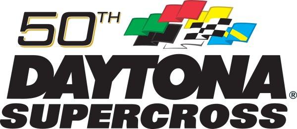 image for 50th DAYTONA Supercross
