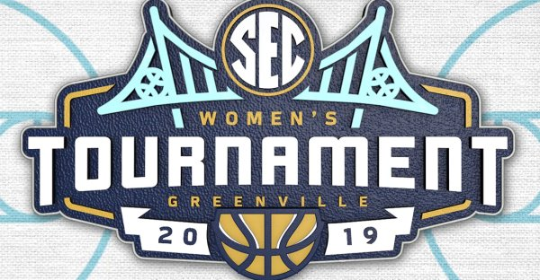 None -  Win tickets to the SEC Women's Basketball Tournament!