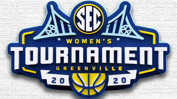 image for Score tickets to the 2020 SEC Women's Basketball Tournament!