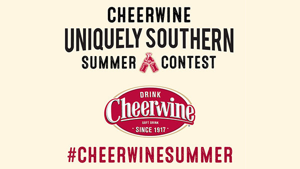 None - Win a Summer Getaway from Cheerwine!