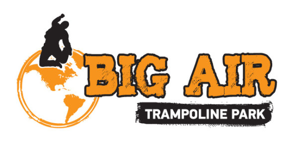 None - Win Big Air Trampoline Park jump passes for your entire class!