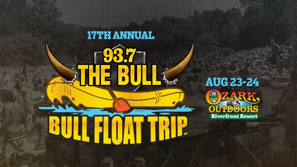 None - 93.7 The Bull Float Trip Package