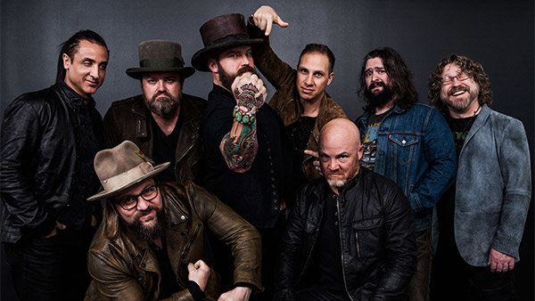 None -  Zac Brown Band tickets with Hemmy