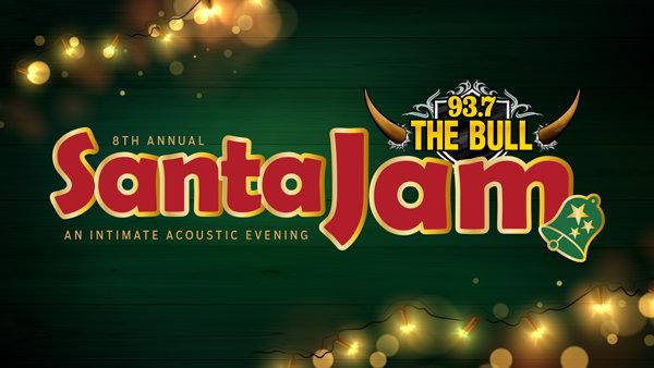 None - Santa Jam 2019