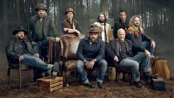None - Win em before you buy em: Zac Brown Band
