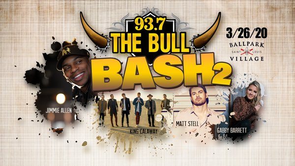 None - Bull Bash Two Winning Weekend
