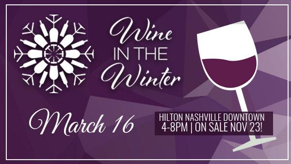None - Wine in the Winter