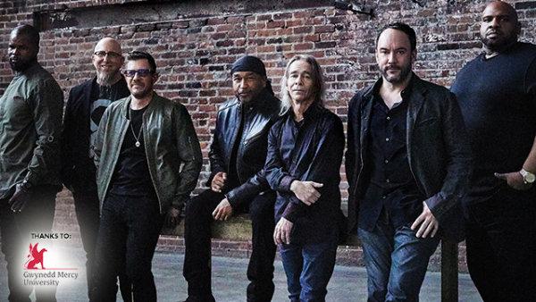 None -    GUEST LIST: Dave Matthews Band @ BB&T Pavilion