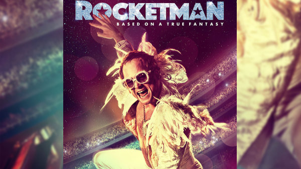 None -            We Want to Send You and a Friend to London for the Premiere of ROCKETMAN!
