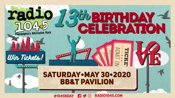 image for Win 13th #1045Bday Show Tix @ 8:40, 11:40, 2:40 & 5:40