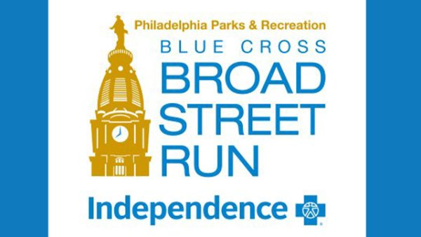 image for Win One of Five Bibs for the Broad Street Run!