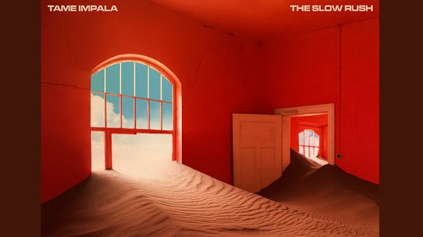 Win A Signed Copy of Tame Impala's The Slow Rush On Vinyl!
