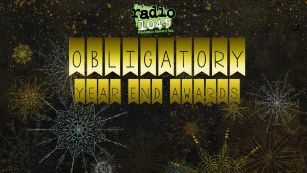 None - Vote now in our 2019 Obligatory Year End Awards!