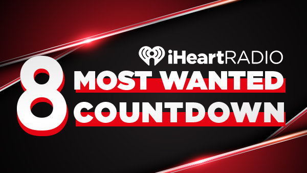 None -      iHeartRadio 8 Most Wanted