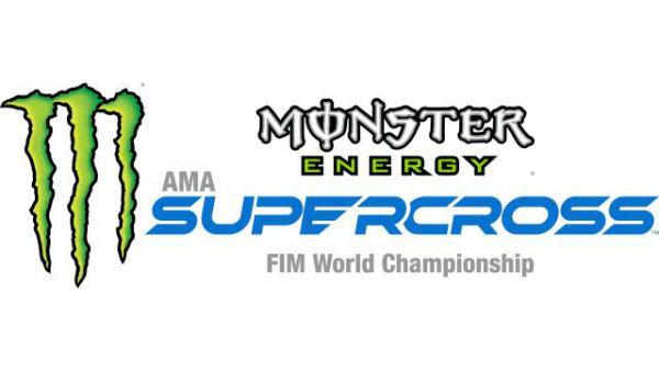 None -         Monster Energy Supercross