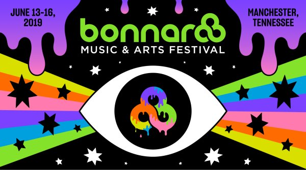 None -            Bonnaroo Music + Arts Festival 2019