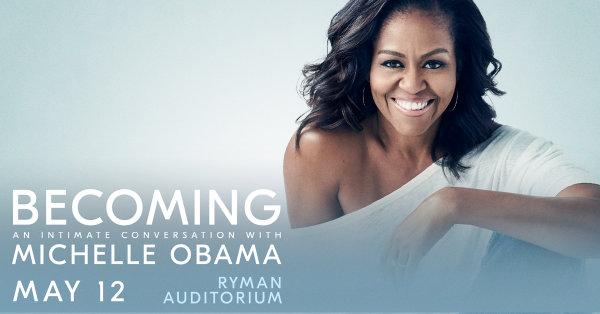 None -        Michelle Obama
