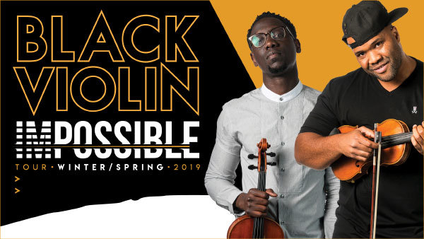 None -              Black Violin