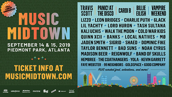 None -      Music Midtown