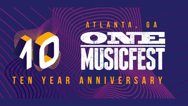 None - ONE Musicfest