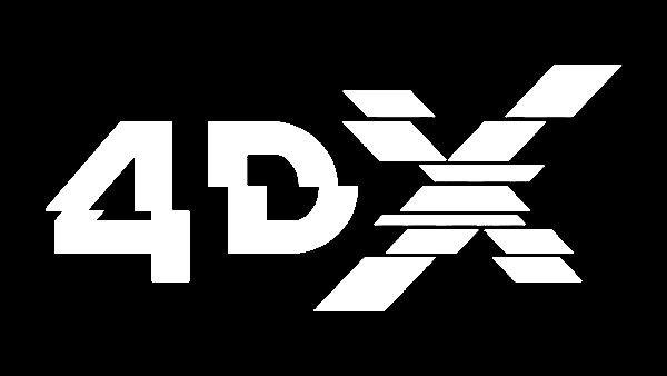 None - Regal 4DX Movie Tickets
