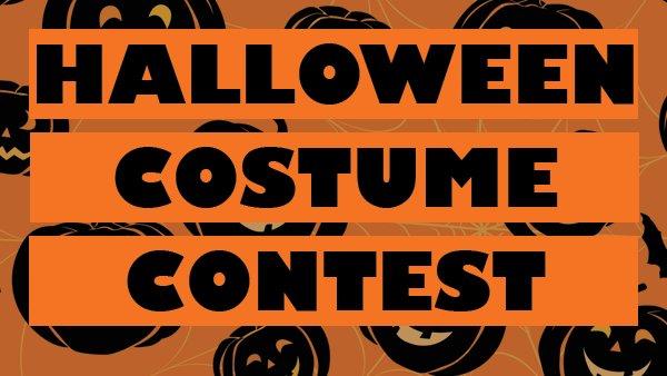 None - Halloween Costume Contest