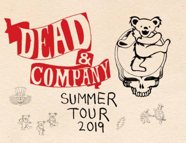 None - Win Dead & Company Tickets!