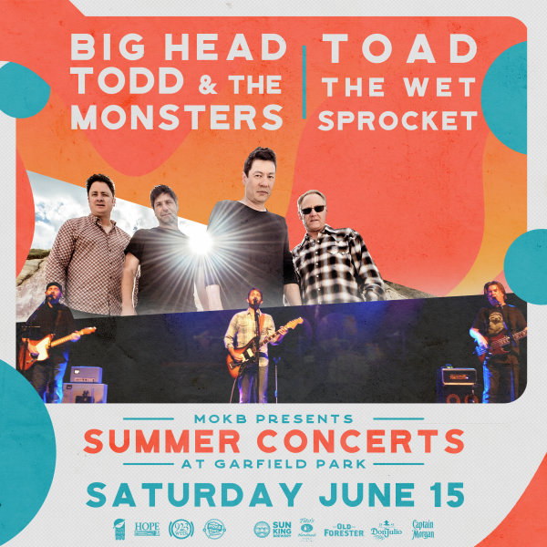 None - Win Big Head Todd & The Monsters Tickets