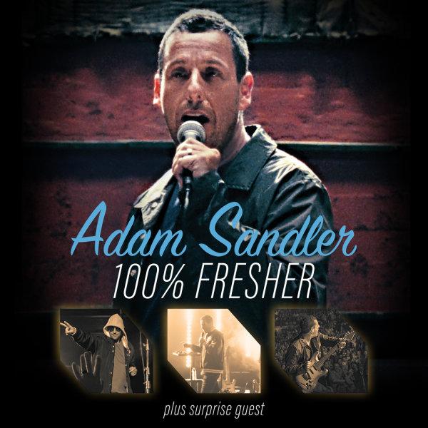None - Win Adam Sandler Tickets