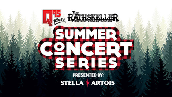 None -  Win VIP Tickets to the Rathskeller Summer Concert Series presented by Stella Artois!