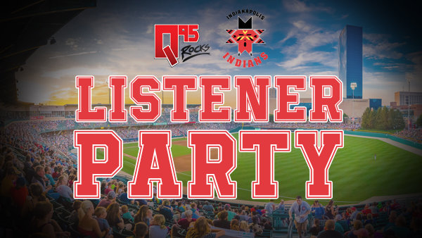 None - Win Your Way Into The Q95 Listener Party!