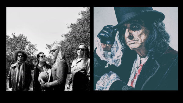 ALICE WEEK: Win Alice in Chains and Alice Cooper Tickets!