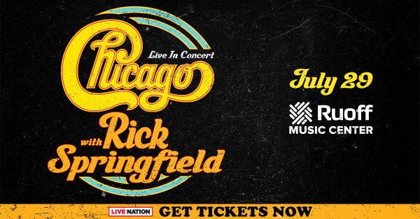 None - Win Chicago Tickets
