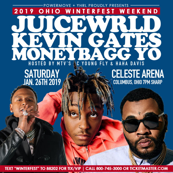 None - 2019 Winterfest Weekend