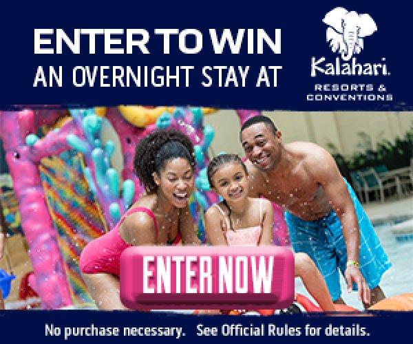 None - Kalahari Family Getaway