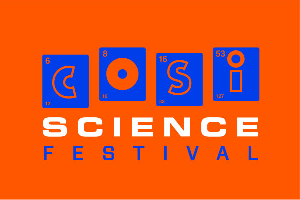 None - COSI | Science Festival