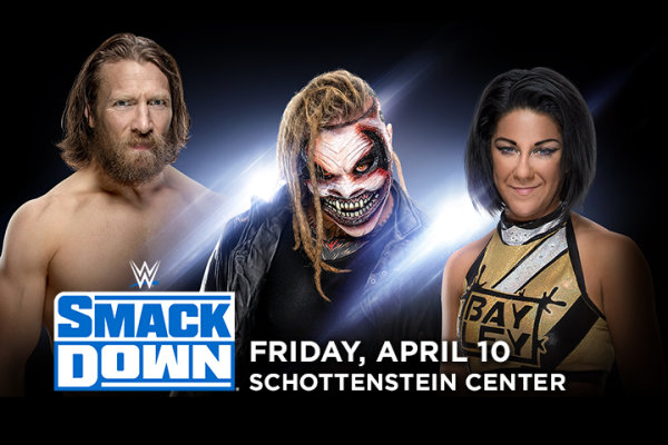 image for WWE Smackdown