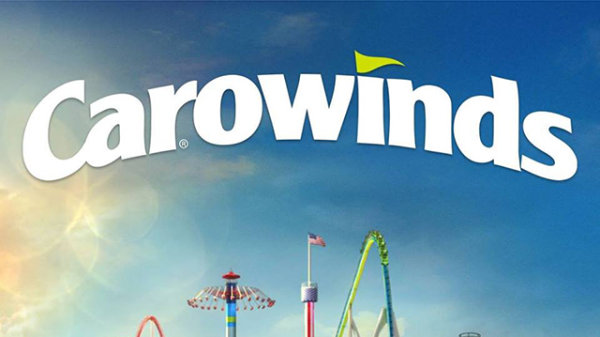 None - Carowinds