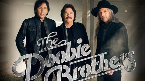 None - Doobie Brothers