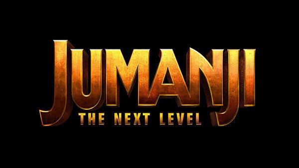 None - Jumanji: The Next Level
