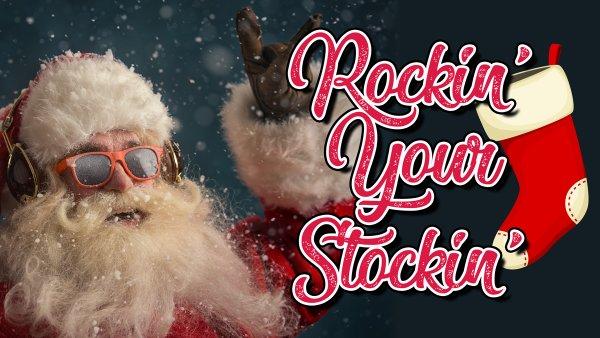 None - Rockin' Your Stockin'