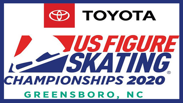 None - US Figure Skating Championships 2020
