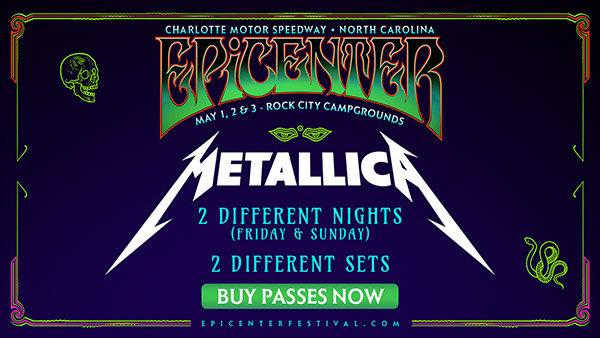 image for Epicenter Music Festival