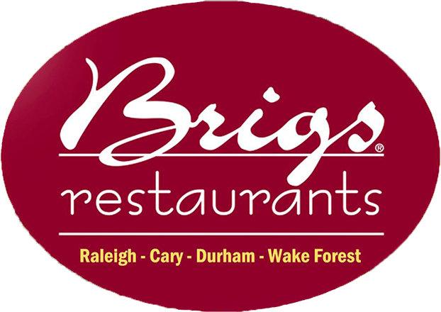 Brigs Restaurant Gift Card G105