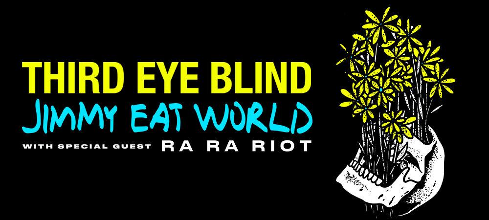 Jimmy Eat World   ALT 103 9