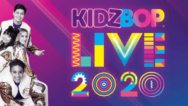 None - Win Tickets To Kidz Bop Live! at the Walmart AMP!
