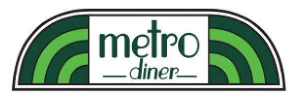 None - Metro Diner